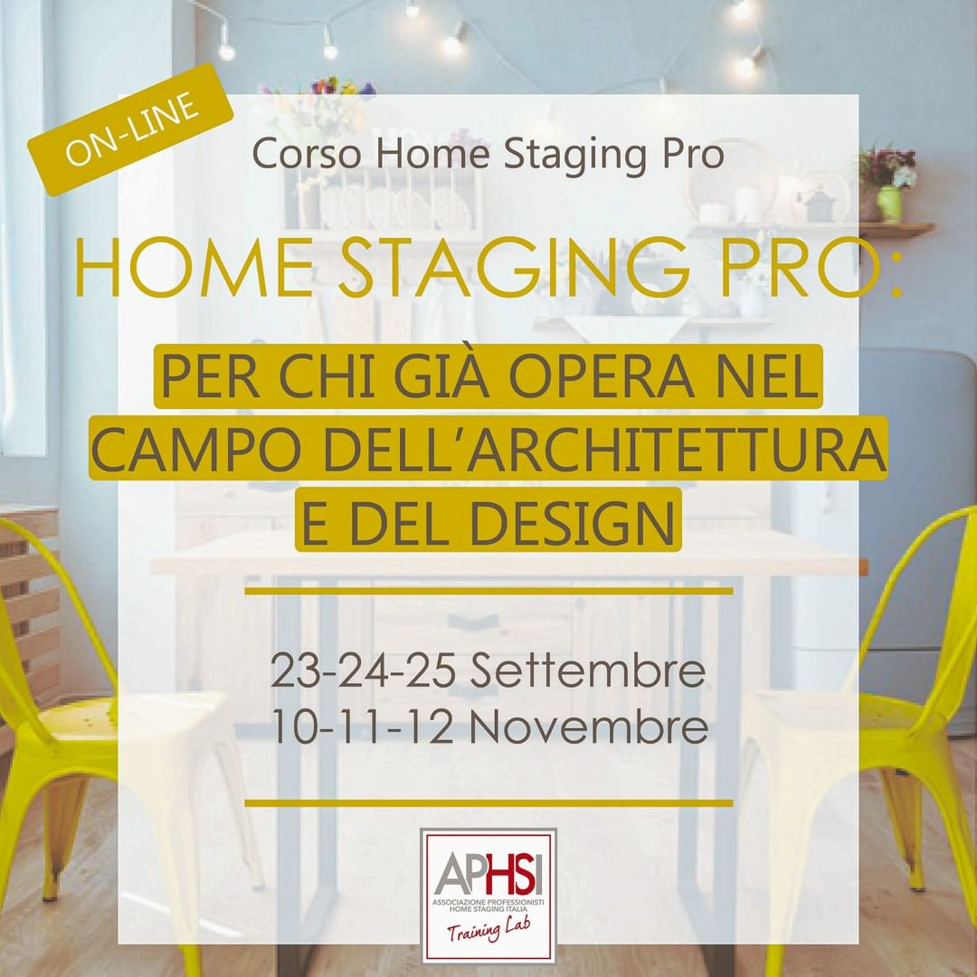 CORSO HOME STAGING PRO